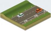 Comptage vélo sur piste cyclable - Etude du trafic à vélo et remise de rapport de comptage