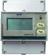 COMPTEUR CONTO-D TRI 63A - 085407-62