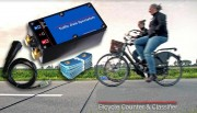 Compteur cyclable - Stockage 4 millions d'essieux