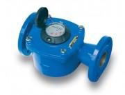 Compteur d'eau de vitesse à turbine - Débit nominal Qn (m³/h): de 15 à 60