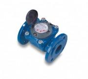 Compteur d'eau woltmann - Débit nominal Qn (m³/h): de 15 à 500