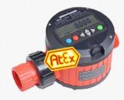 Compteur de débit 10 à 100 l/min - Débit de 10 à 100 litres/min