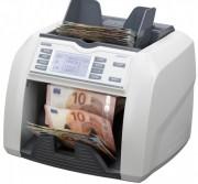 Compteur et détecteur faux billets - Compteur de billets jusqu'à 1000 billets/min