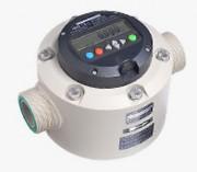 Compteurs de liquides - Débit de 25 à 250 litres/min