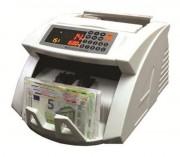 Compteuse de billets à détection - Types documents : billets, chèques, tickets