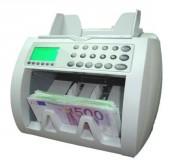 Compteuse de billets à détection UV - Vitesse de comptage: 1000 billets/min
