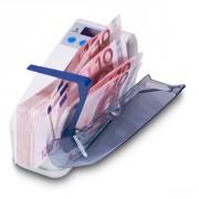 Compteuse de billets format de poche