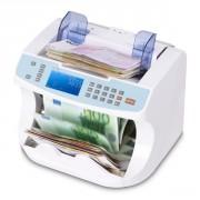 Compteuse de billets professionnel - Vitesse ajustable jusqu'à 1600 billets par minute