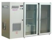 Comptoir réfrigérateur pour pharmacie - Contenance (L) : de 223 à 722