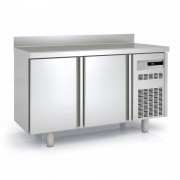 Comptoir réfrigéré - Dimension (mm) : Jusqu'à 3070 x 600 x 850
