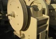 Concasseur à mâchoire - Débit en tonnes par heures max. de 18 à 800
