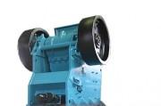 Concasseur à mâchoire pour roches dures et abrasives - Débit jusqu'à 600 tonnes/heure