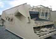 Concasseur de criblage - Surface de criblage : de 3,6 à 12 m²