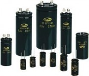 Condensateur à haute capacité green cap 2700f 2,5v