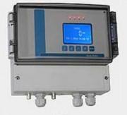 Conductivimétre et resistivité industriels eaux et traitement des surfaces - Instrument de conductivité et de résistivité DATA RC 2V