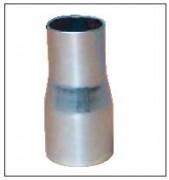 Cône de réduction pour aspiration centralisée - Diamètre : 53 - 76 mm