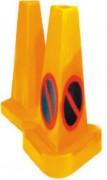 Cones de signalisation