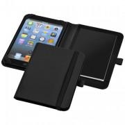 Conférencier PVC pour mini tablette - Dimensions : 212 x 175 x 15 mm