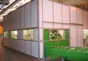 Confinement industriel sur-mesure - Concepteur, fabricant et installateur