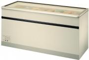 Congelateur à couvercle basculant - Température de fonctionnement: - 11°C/-22°C