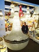 Conseil eclairage artisanal - Luminaire design, classique, moderne