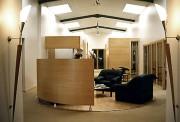Conseil en architecture d'intérieur