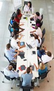 Conseil en création d'entreprise - Mettez de la suite dans vos idées