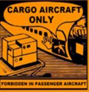 Conseil pour le transport de marchandise dangereuse