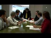 Conseil soutien psychologique au travail - Groupes de paroles - Plans sociaux - Cellules d'écoute