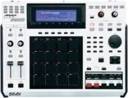 CONSOLE DE PRODUCTION MUSICALE AKAI MPC2 - 304810-62