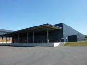 Constructeur bâtiments industriels - Cabinet d'architecture industriel et ingénierie technique