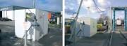 Constructeur de station nettoyage auto - Conçu pour éviter les déplacements et les manipulations sur les nettoyeurs. Construction sur mesure.