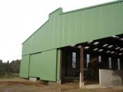 Construction bâtiment métallique - Choix de structure métallique de qualité