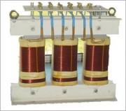 Construction électrotechnique - Transformateur et autotransformateur industriel