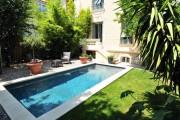 Construction mini piscine - Intérieure et extérieure