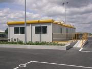 Construction modulaire bureaux - Modules juxtaposables et superposables