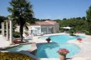 Construction piscine de luxe pour particulier