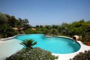 Construction piscine paysagée - Un large choix de coloris et matériaux vous est proposé