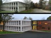 Construction usine - Rénovation - Agrandissement - Extension de bâtiments