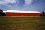 Constructions industrialisées - Acier - Dimensions ( L x h ) : 30 x 4 m