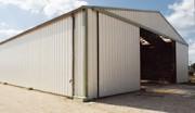 Constructions metalliques - Conforme aux normes de sécurité en vigueur