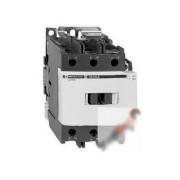 Contacteur industriel électrique - Application du contacteu : Commande du moteur