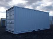Container de stockage superposable - Gabarit 6, 8, 10, 15, 20 pieds