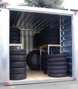 Container grande hauteur - Longueurs : 3 - 4 - 5 - 6 m