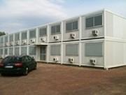 Container habitation occasion - Containers sanitaires, bureaux, locaux sociaux
