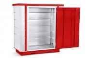 Container rétention COSHH forma-stor - Disponible en 2 modèles