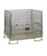 Conteneur à porte rabattable - BDX 600/Bordelais 600
