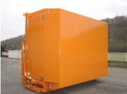 Conteneur aérien de transport - Caisses de transport sur mesure