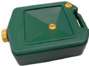 Conteneur de récupération d'huile usagée - Volume : 6 et 10 Litres