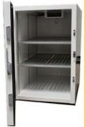 Conteneur frigorifique mobile - 12, 24 ou 230 Volts - Temp°:  0 à + 6°C